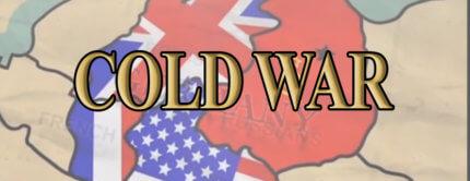VWM website - Cold War tab for Va at War videos