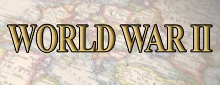 VWM website - WWII tab for Va at War videos